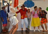 stage de Clown Théâtre Corporel