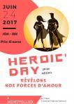 Heroïc-Day : Réveillons nos forces héroïques pour mieux aimer