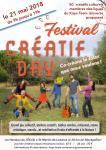 Journée  Creatif Day  : Co-créons le futur que nous voulons