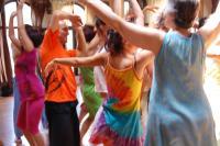 BIODANZA® ou l'Art de Danser la Vie