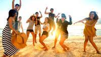 Célébrons l'été en partageant une tranche de rire !