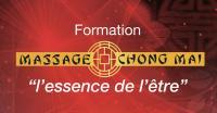 Formation massage Chong Mai
