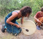 Chamanisme: Cercle des 13 Gardiennes, retour à la Matrice entre femmes