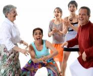 Yoga du rire: le plein d'infos à Jaocu