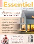 Magazine Essentiel n°43 oct-nov-déc 2019