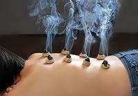 Initiation au massage spécifique du dos