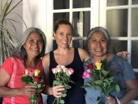Médecine Quantique des Roses - Guérisseuses méxicaines