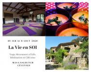 La Vie en SOI - Yoga, Danse, Alimentation vivante