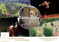 Connexions ~ Stage Danse des 5 Rythmes® avec Amélie Schweiger