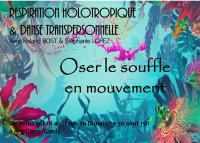 Weekend Respiration Holotropique & Danse