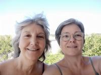 Echange de massage Tantrique entre femmes