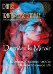 Weekend Danse Transpersonnelle - Derrière le miroir