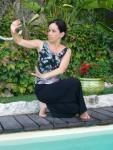 Qi Gong en Ligne & Stages nature