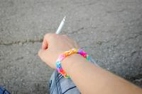Le tabagisme chez les adolescents ! Comment les aider ?