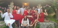 Stage de Tantra en Cinquante Nuances de Rouge