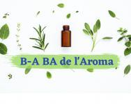 B A- BA de l'Aroma