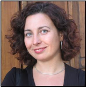 Marie-Laure Guédin
