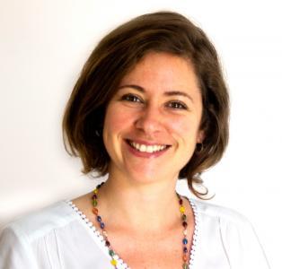 Hélène Roussel
