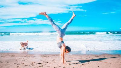 Les 10 grands bienfaits du yoga