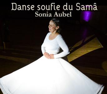 Stage Danse soufie du Sama