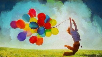 Transformer sa vie, par les secrets des contes merveilleux.