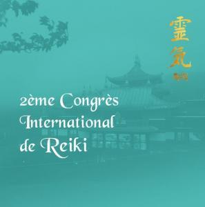2éme Congrès International de Reiki