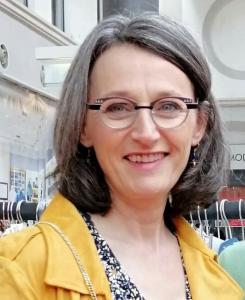 Marie Cécile Courbet