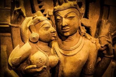 Alchimie de l'intimité - l'acte d'amour en tant que sacrement