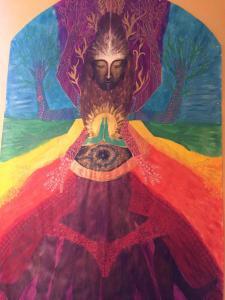 Qu'est-ce que le Soul Art (l'art intuitif)?