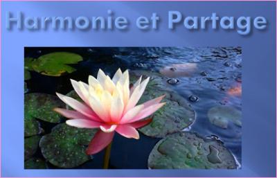 Harmonie et Partage