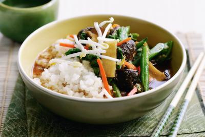 Les Délices de La Source – Journée Cours de Cuisine Végétarienne/Végan