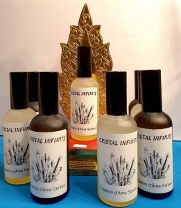 L'Olfact'Coaching ou le bien-être par les huiles essentielles