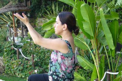 Le QI GONG exercices de vitalité qui renforcent l'immunité !