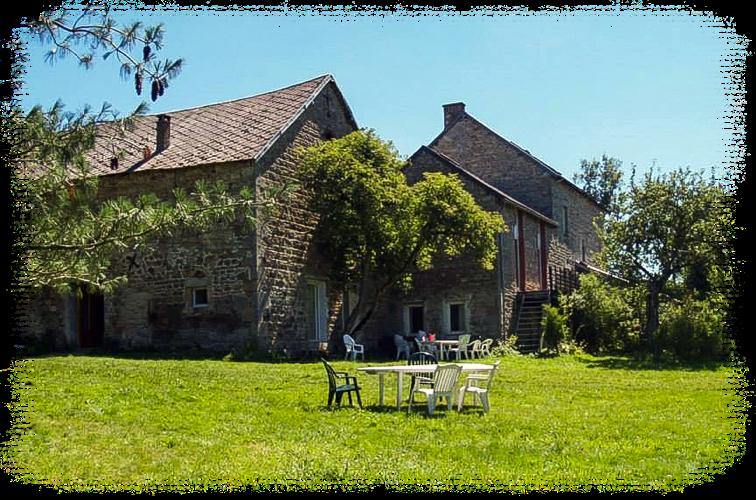 Vivre en Pleine Conscience, 5 jours en Auvergne