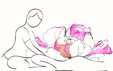 Massage Taoïste Sensuel