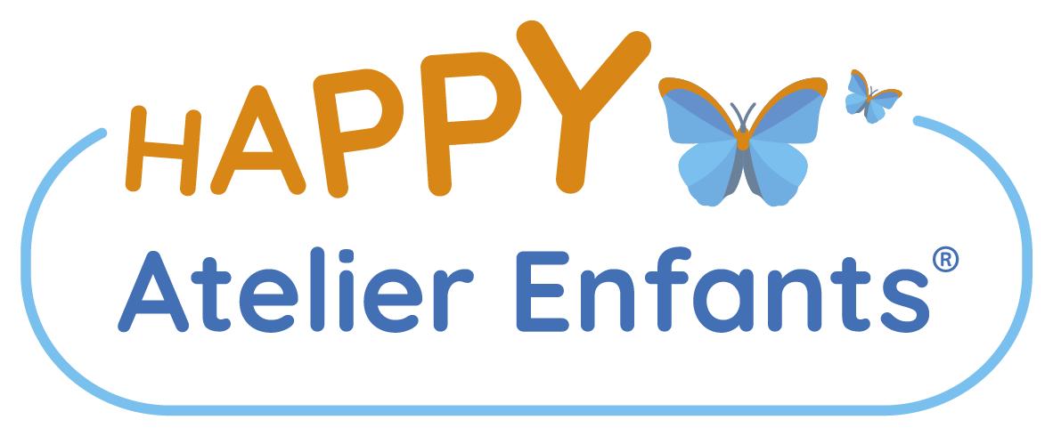 Formation Animateur Happy Atelier Enfants®
