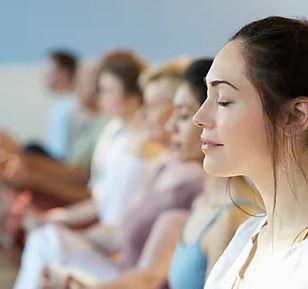 Formations en sophrologie, coaching, énergie et médiumnité