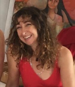 Elisabeth ORFILA